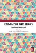 Role-Playing Game Studies Book