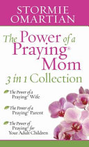 Power of a Praying Mom 3 in 1 Collection
