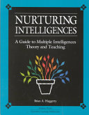 Nurturing Intelligences