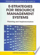 E Strategies For Resource Management Systems