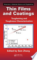 Thin Films and Coatings