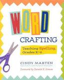 Word Crafting