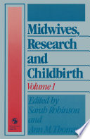 Midwives  Research and Childbirth
