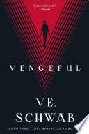 Book Vengeful