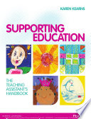 Supporting Education The Teaching Assistant S Handbook
