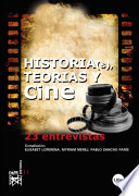 Historias  teor  as y cine