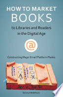 How To Market Your Book To Libraries