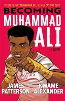 BECOMING MUHAMMAD ALI  Book PDF