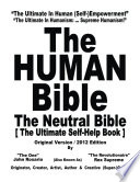 The Human Bible The Neutral Bible