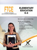 2017 FTCE Elementary Education K 6  060