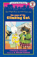 The High Rise Private Eyes 2 The Case Of The Climbing Cat book