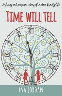 Time Will Tell Pdf/ePub eBook