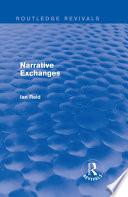 Narrative Exchanges  Routledge Revivals