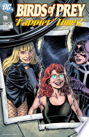 Birds of Prey (1998-2011) #99