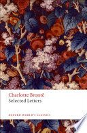 Selected Letters : brontë's husband for the last nine...