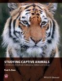 Studying Captive Animals