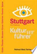 Kulturverführer Stuttgart