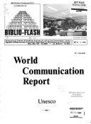 World communication report