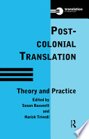 Post colonial Translation