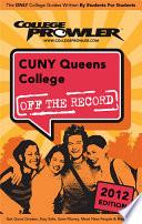 CUNY Queens College 2012