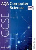 AQA Computer Science for GCSE