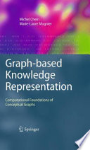 Graph based Knowledge Representation