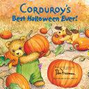 Corduroy s Best Halloween Ever