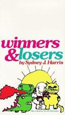 Winners Losers book