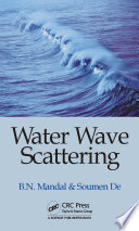 Water Wave Scattering