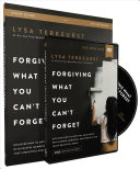 Book Forgiving What You Can t Forget Study Guide with DVD