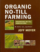 Organic No Till Farming
