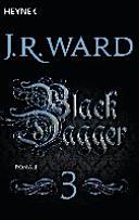Black Dagger 3