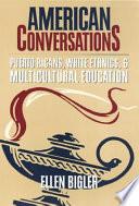 American Conversations