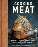 Cooking Meat Book