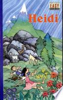 Grade 3  Heidi
