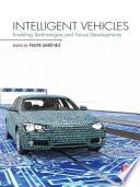 Intelligent Vehicles book