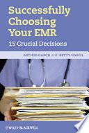 Successfully Choosing Your EMR