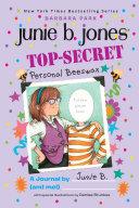 Top secret Personal Beeswax