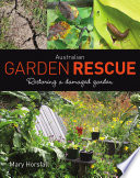 Australian Garden Rescue : damaged from weather events or suffering pest...