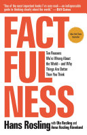 Factfulness : books i've ever read—an indispensable guide to thinking...