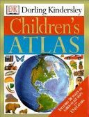 Dorling Kindersley Children s Atlas