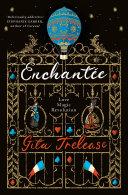Enchantée Set Against The Backdrop Of Eighteenth Century