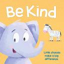 Be Kind Book PDF