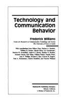 Technology and Communication Behavior
