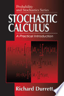 Stochastic Calculus