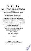 Epoca Prima Dal 1300 Al 1453