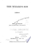 The Wizard s Son