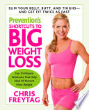 Prevention s Shortcuts to Big Weight Loss