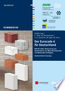Der Eurocode 6 F R Deutschland