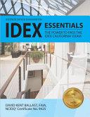 IDEX Essentials